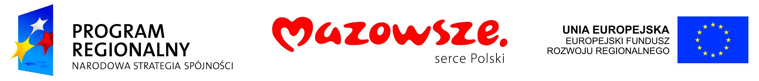 UE Mazowsze RPO WM