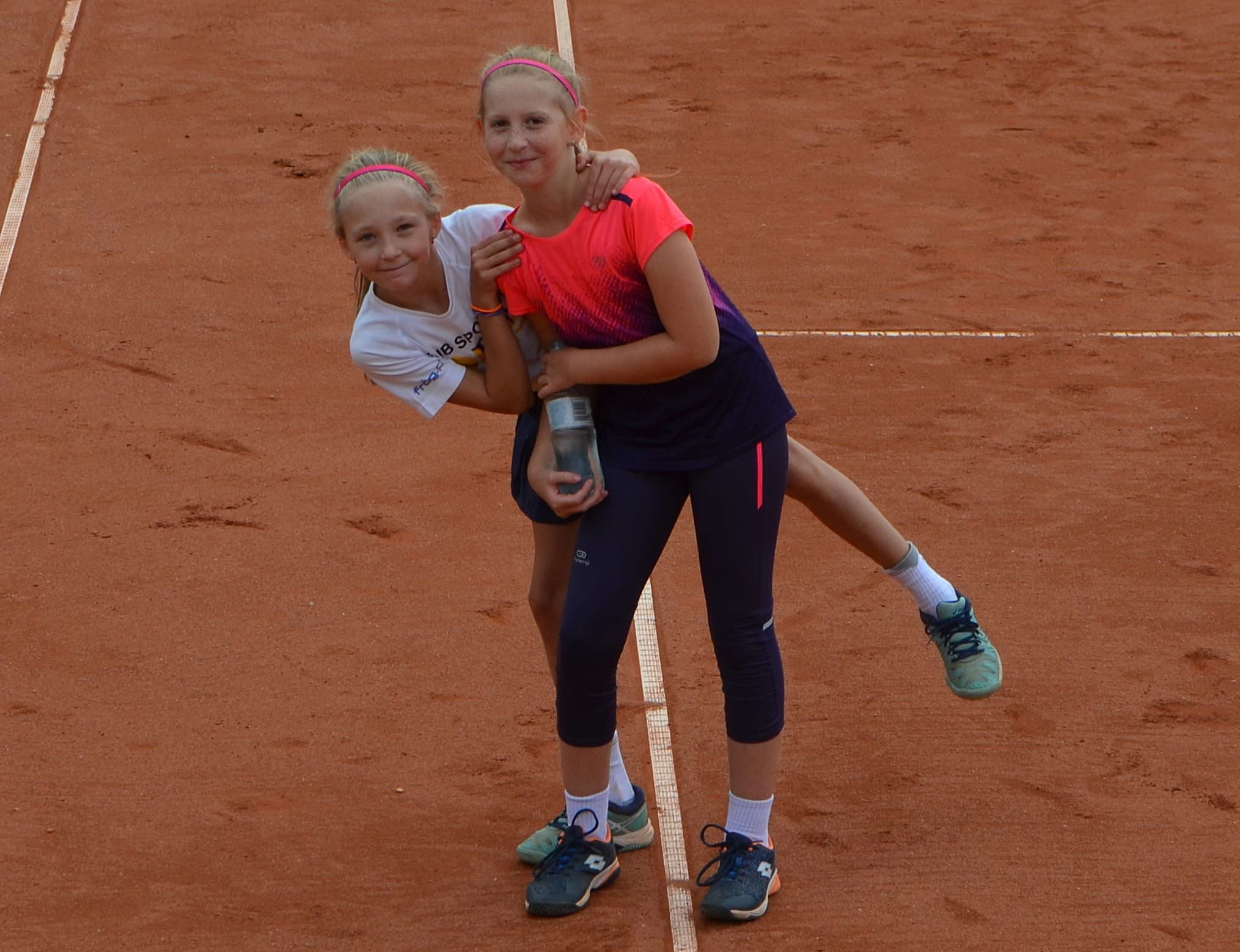 Iga Piotrowska Spektrum Sportu tenis mistrzostwa Polski 1