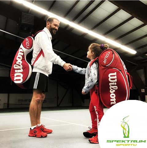 oferta treningowa tenis spektrum sportu