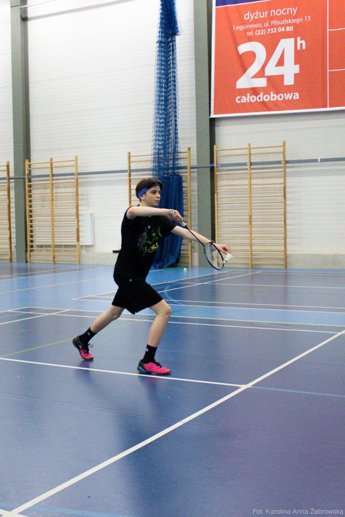 zajecia-badminton-warszawa-legionowo-spektrum-sportu
