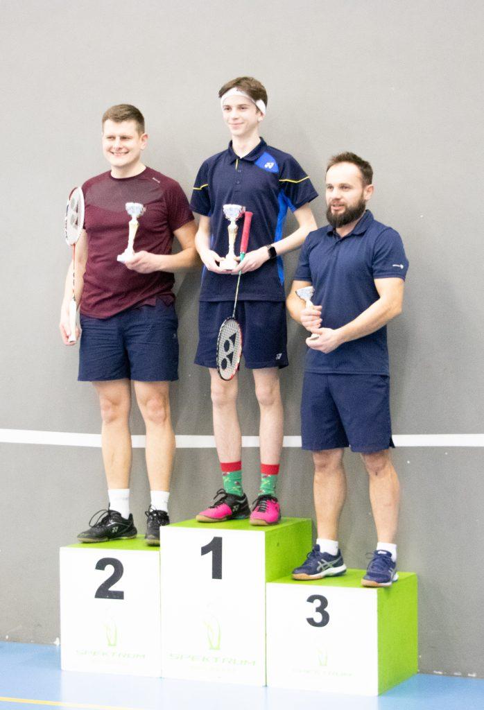 turniej-badmintona-podium-warszawa-legionowo-spektrum-sportu